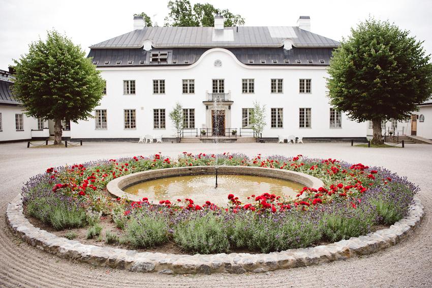 Bröllop Ingarö